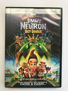 Preowned Children's DVDs & Blu-rays (DVD-01)