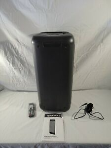 """Rockville ROCK PARTY 6 Dual 6.5"""" Battery Powered Home/Portable Bluetooth Speaker"""