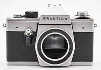 Praktica L Gehäuse Body SLR Kamera Spiegelreflexkamera