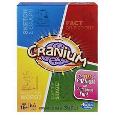 Cranium Party Board Game Hasbro A5225