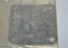 Hobart Mounting Plate Retainer Gasket Part# 00-109636 New Old Stock Vintage Part