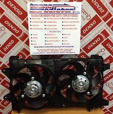Ventola Fiat Punto 1.9 Diesel (JTD) + AC 99 ->