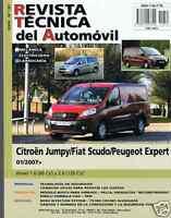 MANUAL DE TALLER FIAT SCUDO DIESEL,1.6 Y 2.0 DES 1/2007-R187