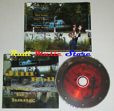 CD JIM ROLL Ready to hang 1998 OMC 0010 lp mc dvd vhs (*)