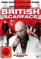 British Scarface - DVD Neuware
