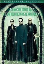 The Matrix Reloaded (Dvd, 2003, 2-Disc Set, Widescreen) New