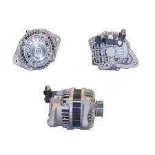 MAZDA 626 1.8i (GF) Alternator 1997-2002 - 3333UK