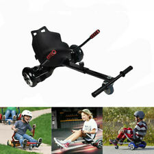 Adjustable Hover Kart Go Kart Seat for Electric Scooter Self Balance Hoverboard