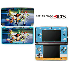 Vinyl Skin Decal Cover for Nintendo 3DS - Toy Story 3