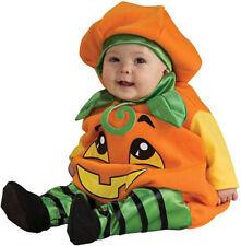 Rubie's Pumpkin Unisex Infant & Toddler Dress Costumes