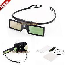 New G15-DLP 3D Active Shutter Glasses for DLP-LINK 3D Projectors 96-144Hz U7