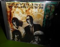 RARE Traveling Wilburys Vol. 3 1990 CD Made in Germany 7599263242