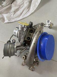 Ford fiesta MK8 1.5 ST Turbocharger