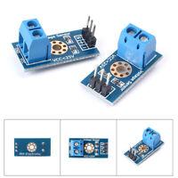 2x Standard Voltage Sensor Module Components DIY Kit For Robot 10-bit AD Arduino
