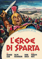 4153129 791981 Dvd Eroe Di Sparta (L') (Restaurato In Hd)