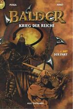 Balder 1 (z1), culto