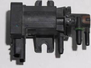 Peugeot 308 Solenoid valve Adapter 9807396180 ES