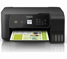 EPSON EcoTank ET-2720 All-in-One Wireless Inkjet Printer - Currys