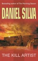 The Kill Artist by Silva, Daniel Paperback Book The Fast Free Shipping