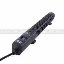 100/300/500W/1000W Marine Aquarium Heater Rod Fish Tank Submersible LED Screen