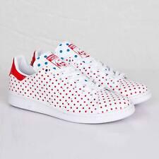 Adidas euro tamaño 43 Athletic Stan Smith zapatos para hombres ebay