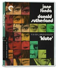 Klute - The Criterion Collection (Restored) [Blu-ray]