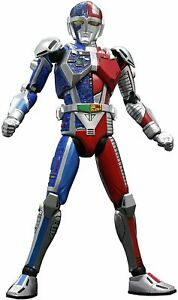 HAF Hero Action Figure Metalder Complete Figure Evolution Toy
