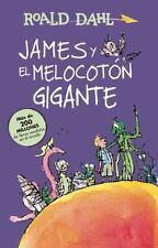 James y el melocotón gigante / James and the Giant Peach: COLECCIÓN...