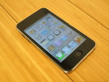 Apple iPod Touch 3rd Generation (A1318) Black 32GB - Fully Functional