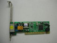 Smartlink SL-2800 V90 RJ11 56k Modem PCI