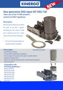 KINERGO Quick Repair Kit P189C P17BF Gearbox DSG 7 Speed 0AM DQ200 ORIGINAL