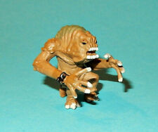 STAR WARS Micro Machines - RANCOR - Jabbas Palace Creature figure lot