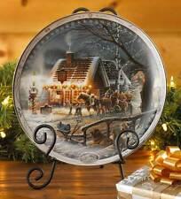 "Sweet Memories 9 1/4"" Plate by Terry Redlin"