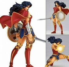 figurecomplex AMAZING YAMAGUCHI Wonder Woman Action Figure 4537807013194