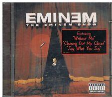 Eminem – The Eminem Show CD 2002
