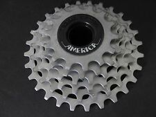 Regina America CX 13-23 5 speed freewheel NOS top quality fit DeRosa / Masi