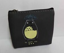 Brand My Neighbour ToToRo Pu Leather Coin Purse Change Purse Key Bag - Umbrella