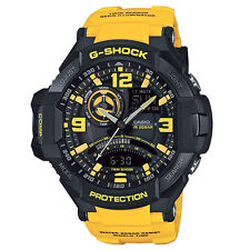 Casio G-Shock GA-1000-9B GA-1000 Neobrite Watch Brand New
