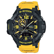 Casio G-shock GA-1000-9B GA-1000 Neobrite Reloj Nuevo