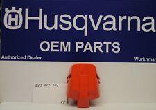 Genuine OEM  Husqvarna 503817701 Top Cover Fits 362 371 372 372XPW 362 Special