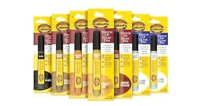 Touch up Pen Cabots Clear & Stain Pens for Timber Floors, Furniture, Cabinets
