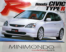 KIT HONDA CIVIC TYPE R LA-EP3 1/24 FUJIMI 03539 ID94