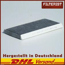 Filteristen Innenraumfilter Pollenfilter Aktivkohle Opel Corsa C Tigra Vectra C