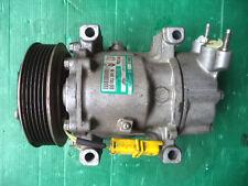 Compressore Aria Condizionata Peugeot Citroen