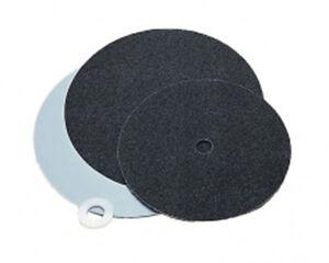 "25 Waterproof Model Trimmer Discs Coated Abrasive Disc 12"""