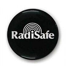 5x Quantum Shield AntiRadiation EMF Sticker For Mobile Phones Radi Safe RadiSafe