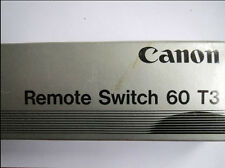 CANON REMOTE SWITCH T 60