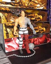 Hasbro Marvel Legends ABSORBING MAN Loose Figure Fin Fang Foom BAF Build Series