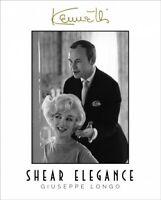 Kenneth : Shear Elegance, Hardcover by Longo, Giuseppe, Like New Used, Free s...