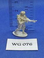 Wargames/R.P.G./Rol/Apocalipsis - Soldado Americano Actual - Metal WG76